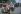 World War II. The Champs-Elysées. Paris, on August 26, 1944. Photograph by André Zucca (1897-1973). Bibliothèque historique de la Ville de Paris. © André Zucca / BHVP / Roger-Viollet