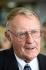 Ingvar Feodor Kamprad  (né en 1926), entrepreneur suédois, fondateur de la chaîne de magasins Ikea. 17 juin 2007. © Ullstein Bild / Roger-Viollet