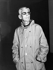 Samuel Beckett (1906-1989), écrivain irlandais. 1978. Photo : Rabau.  © Ullstein Bild / Roger-Viollet