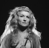 """Lucia di lammermoor"", opera by Gaetano Donizetti. Mady Mesplé (1931-2020), French opera singer. © Claude Poirier / Roger-Viollet"