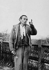 Louis-Ferdinand Céline (1894-1961), French writer © Bernard Lipnitzki / Roger-Viollet
