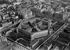 La prison de la Roquette. 11ème arrondissement, Paris. 1951. Photographie de Roger Henrard (1900-1975). Paris, musée Carnavalet.  © Roger Henrard/Musée Carnavalet/Roger-Viollet