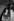 Anna Karina (1940-2019), Danish-born French actress. Paris, 1966. © Roger-Viollet