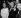 """Tippi Hedren (née en 1930), actrice américaine, et Alfred Hitchcock (1899-1980), cinéaste américain, lors de la présentation du film """"Pas de printemps pour Marnie"""" (Marnie). Festival de Cannes, 1964. © TopFoto / Roger-Viollet"""