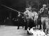 Printemps de Prague. Manifestations de protestation contre l'entrée des troupes du pacte de Varsovie en Tchécoslovaquie. Prague, 26 août 1968. © Ullstein Bild / Roger-Viollet