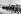 Troisième Reich : l'annexion des Sudètes. Occupation de la zone V. L'unité d'infanterie allemande traversant le col de Spindleruv Mlyn (République Tchèque), le 8 octobre 1938. © Ullstein Bild/Roger-Viollet