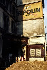 Publicité Ripolin et travaux dans le Marais. Paris (IVème arr.), années 1960. Photographie de Léon Claude Vénézia (1941-2013). © Léon Claude Vénézia/Roger-Viollet