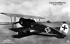 Guerre 1914-1918. Fokker D.VII, avion de chasse biplan de reconnaissance de l'armée allemande, 1918. © Ullstein Bild/Roger-Viollet