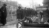 Seine flood, avenue Daumesnil, XIIth arrondissement. Paris, January 1910.  © Neurdein/Roger-Viollet