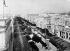 La Havane (Cuba). La promenade du Prado. 1918. © Jacques Boyer/Roger-Viollet