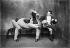 George Footit (1864-1921), English clown. Paris, 1903. © Maurice-Louis Branger / Roger-Viollet