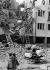 Guerre 1939-1945. Pologne. Varsovie bombardée. Septembre 1939.   © Roger-Viollet