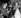 Charles Trenet (1913-2001), chanteur et auteur-compositeur français, fêtant son 58ème anniversaire à l'Olympia, le 18 mai 1971. A gauche : Bruno Coquatrix, au centre Rachel Breton, éditrice de musique. © Patrick Ullmann / Roger-Viollet