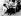 """Marcello Mastroianni (1924-1996), acteur italien, et Federico Fellini (1920-1993), cinéaste italien, sur le plateau du film """"La Cité des femmes"""". Rome (Italie), 1979. © Alinari / Roger-Viollet"""
