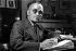 Harry Truman (1884-1972), homme d'Etat américain, en 1945. © Roger-Viollet