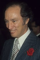 October 18, 1919 (100 years ago) : Birth of Pierre Elliott Trudeau (1919-2000), Canadian statesman