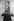 Benito Mussolini (1883-1945), homme d'Etat italien et son fils.  © Roger-Viollet