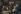 """Louis Gallait (1810-1887). """"La Peste à Tournai en 1092"""" (représentation de la Grande Procession de la Vierge Marie, organisée par l'évêque Radbod II). Huile sur toile, 1881. Tournai (Belgique), musée des beaux-arts. © Iberfoto / Roger-Viollet"""