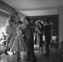Party in the 16th arrondissement. Paris, 1957. Photograph by Janine Niepce (1921-2007). © Janine Niepce/Roger-Viollet