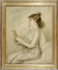 Madeleine Cartailhac (1880-1938). Sarah Bernhardt (1844-1923), French stage actress. Paris, musée Carnavalet. © Musée Carnavalet / Roger-Viollet