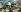 """Henri Rousseau (dit le Douanier, 1844-1910). """"La Guerre"""" ou """"La chevauchée de la Discorde"""". Huile sur toile, 1897. Paris, musée d'Orsay. © Iberfoto / Roger-Viollet"""