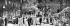 """The Jardin de Paris, """"café-concert"""" on the Champs-Elysées. Paris (VIIth arrondissement), 1898. © Collection Roger-Viollet/Roger-Viollet"""