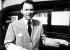 Frank Sinatra (1915-1998), chanteur et acteur américain, 1950. © TopFoto/Roger-Viollet