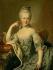 Marie-Josèphe de Habsbourg, archiduchesse d'Autriche (1699-1757). © Imagno/Roger-Viollet