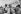 Cérémonie de la pose de la première pierre de l'usine Volkswagen à Fallersleben. Dr Robert Ley (1890-1945), homme politique allemand, Adolf Hitler (1889-1945), homme d'Etat allemand, et Ferdinand Porsche (1875-1951), constructeur automobile allemand. Environs de Wolfsburg (Allemagne), 26 mai 1938. © Ullstein Bild / Roger-Viollet
