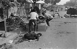 Cambodian War. Civilian killed during a bombing. Phnom Penh, on February 11, 1975. © Françoise Demulder / Roger-Viollet