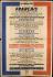 """Guerre 1939-1945. """"Le 4 avril 1943. Français! Le Maréchal a dit : ouvriers, paysans, prisonniers, jeunes français...Les chefs rebelles ont choisi l'émigration et le retour au passé. J'ai choisi la France et son avenir"""". Affiche, 4 avril 1943. Musée du Général Leclerc de Hauteclocque et de la Libération de Paris, musée Jean Moulin.  © Mémorial Leclerc - Musée Jean Moulin/Roger-Viollet"""
