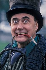 Victor Spinetti (1929-2012), acteur et metteur en scène britannique,. Londres (Angleterre), Wimbledon Theatre, décembre 1992. © Arthur David McCormick / TopFoto / Roger-Viollet