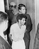 Assassinat de Robert Kennedy (1925-1968) à l'Ambassador Hotel. Arrestation de Sirhan. Los Angeles, 5 juin 1968.  © TopFoto / Roger-Viollet