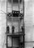 Training of the Paris Fire Brigade. Paris, circa 1905. © Maurice-Louis Branger/Roger-Viollet