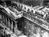 Insurrection de Pâques 1916. Ruines du principal bureau de poste de Dublin (Irlande). © TopFoto / Roger-Viollet