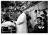 Salon de coiffure de Spyros Christo Fakis. Ierapetra (Ile de Crète, Grèce), 1971. © Jean Mounicq/Roger-Viollet