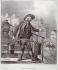 Villain and Hippolyte Bellangé. Water carrier. Lithograph. Paris, musée Carnavalet.  © Musée Carnavalet/Roger-Viollet