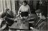 Regular customers of a bar, 25 rue de Charonne. Paris (XIth arrondissement), 1971. Photograph by Léon Claude Vénézia (1941-2013). © Léon Claude Vénézia / Roger-Viollet