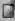 """Dadaïsme. """"Portrait d'un imbécile"""" (1921), par Philippe Soupault (1897-1990). Miroir encadré (objet réel), avril 1957. © Roger-Viollet"""