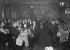 Meeting of Russian émigrés at Ramponeaux. Paris, May 1926. © Albert Harlingue / Roger-Viollet
