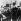 André Citroën et la mission des travaillistes américains à Paris visitant l'usine Citroën, en avril 1918. © Maurice-Louis Branger/Roger-Viollet