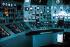 Salle de contrôle d'un réacteur dans une centrale nucléaire. © TopFoto/Roger-Viollet