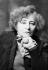 Colette (1873-1954), écrivain français, en 1939. © Laure Albin Guillot/Roger-Viollet