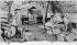 Camping in 1919. © Roger-Viollet