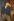 """Amedeo Modigliani (1884-1920). """"Le jeune apprenti"""". Huile sur toile, 1918. Paris, musée de l'Orangerie. © Roger-Viollet"""