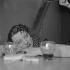 Kiki de Montparnasse (1901-1953), French singer, actress, model and painter. © Gaston Paris / Roger-Viollet