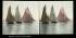 Nice (Alpes-Maritimes, France). Race of sailing boats. Around 1890-1895. © Léon et Lévy / Roger-Viollet