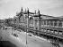 La gare du Nord, à Paris.   © CAP/Roger-Viollet
