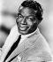 "Nat ""King"" Cole (1919-1965), musicien de jazz américain. Années 1950. © Ullstein Bild / Roger-Viollet"