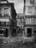 Impasse Breteuil, de la cour Saint-Martin. Paris (IIIème arr.), 1866. Photographie de Charles Marville (1813-1879). Bibliothèque historique de la Ville de Paris. © Charles Marville/BHVP/Roger-Viollet